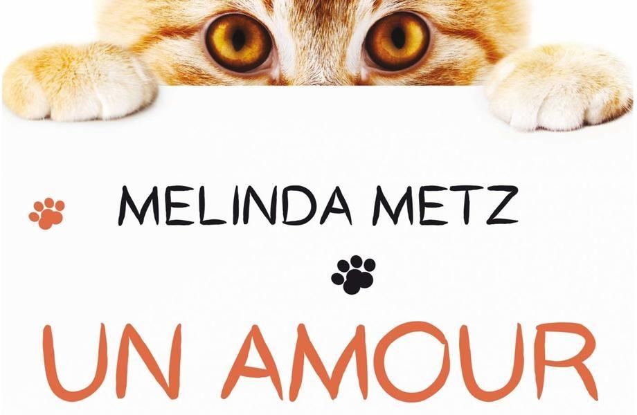 Un amour de chat – Melinda Metz