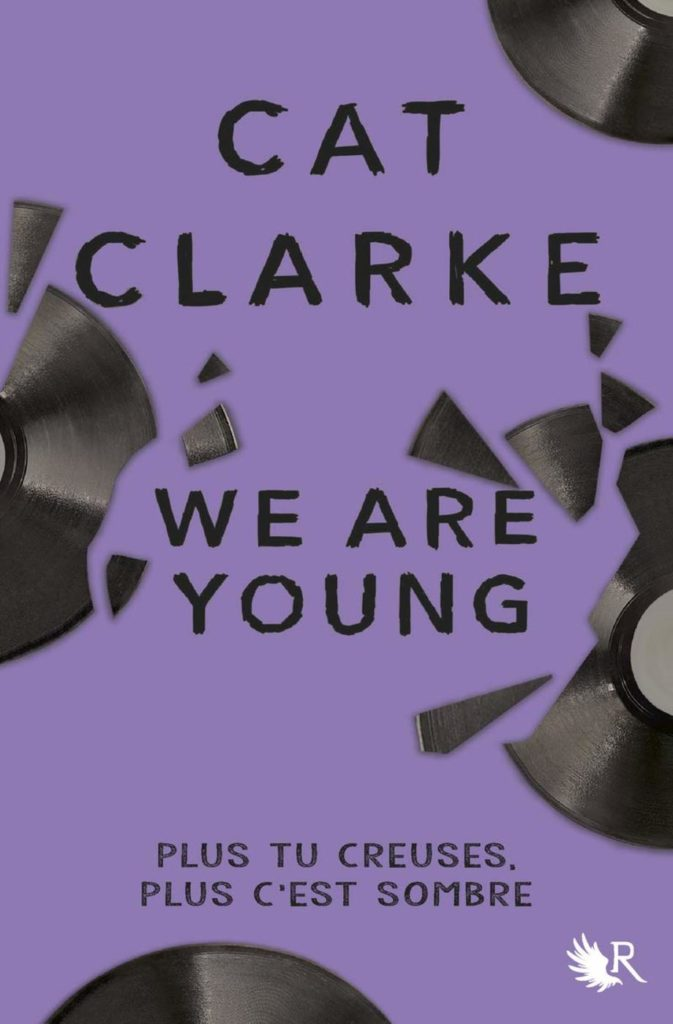 We are Young, Cat Clarke