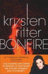 Bonfire, Krysten Ritter, Pygmalion