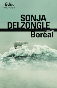 Boréal, Sonia Delzongle