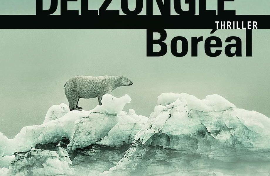 Boréal – Sonja Delzongle