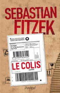 Le Colis, Sebastian Fitzek