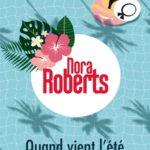 Quand vient l'été, Nora Roberts